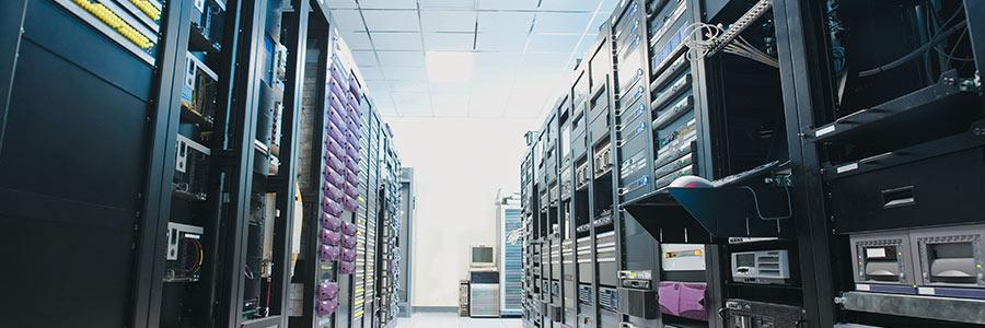 独立美国高防DDOS服务器